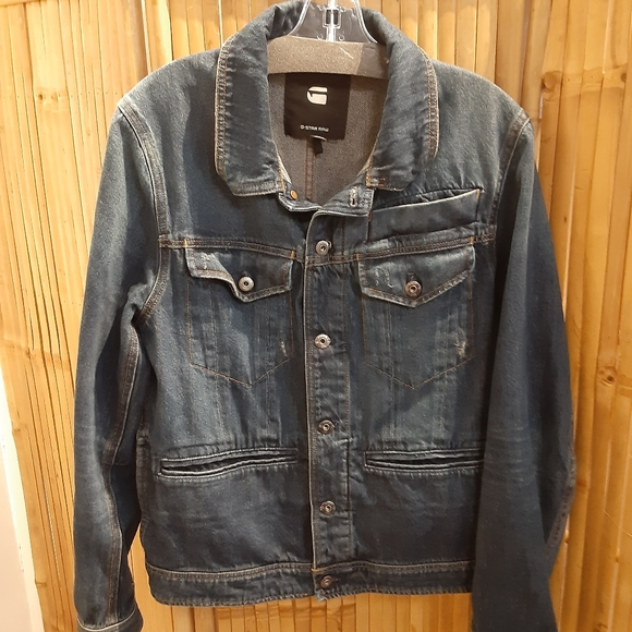 G-Star Other - G STAR RAW Jean jacket